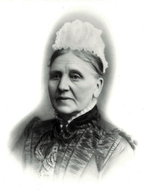 Jessie McPherson