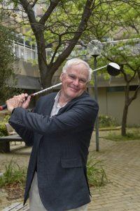 Professor Richard Harper