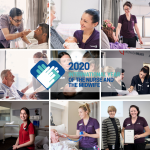 Year of the Nurse and Midwife 2020