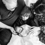 Jessie Maternity Family